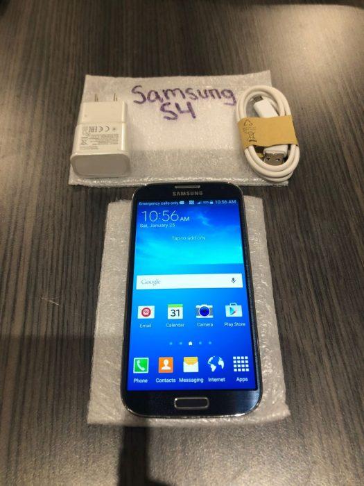 Galaxy S4 Single